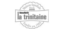 Logo de la Trinitaine