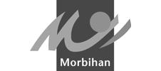 Logo du Morbihan