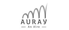 Logo d'Auray